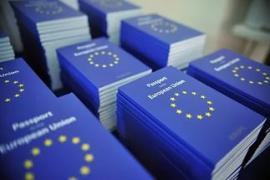 Вид на жительство в Европе