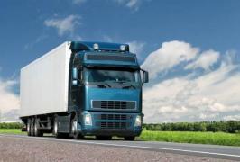 Водитель грузовой кат. С и Е в Польшу, 1100 Евро