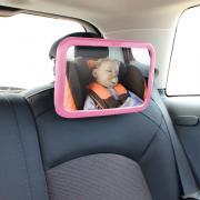 Зеркало для наблюдения за ребенком в автокресле